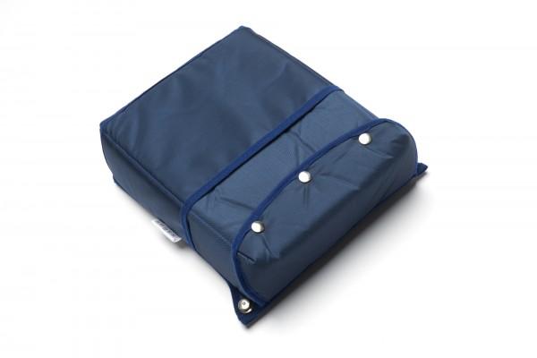 Bordtasche für ASH 25/ASG 32 für Rückenlehne