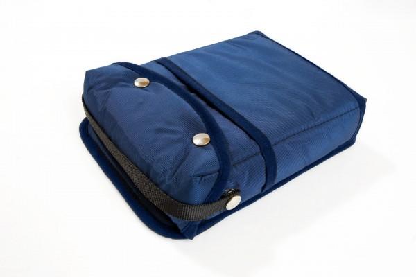 Bordpapiertasche 1 (Tiefe 5 cm)